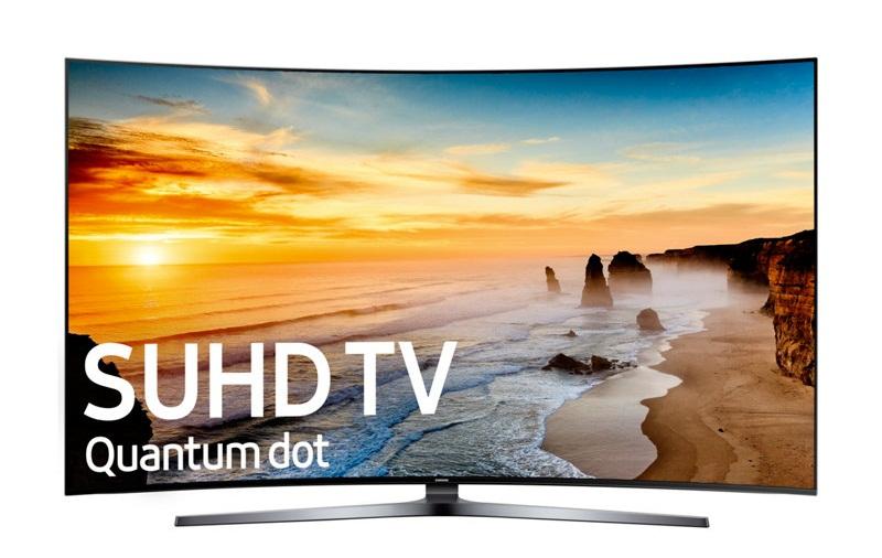 SUHD TV